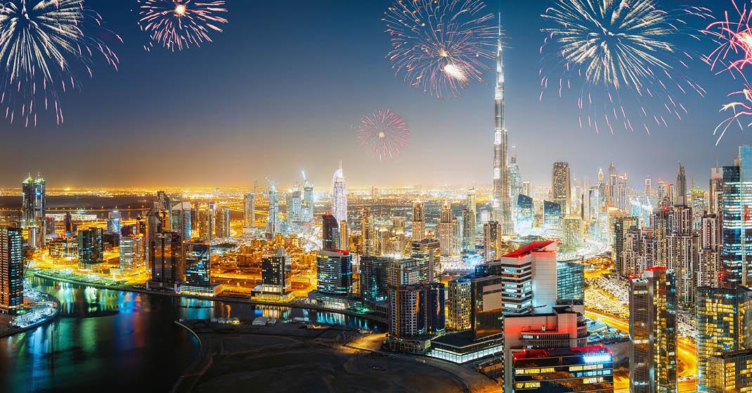 A_Dubai_Silvester_Feuerwerk