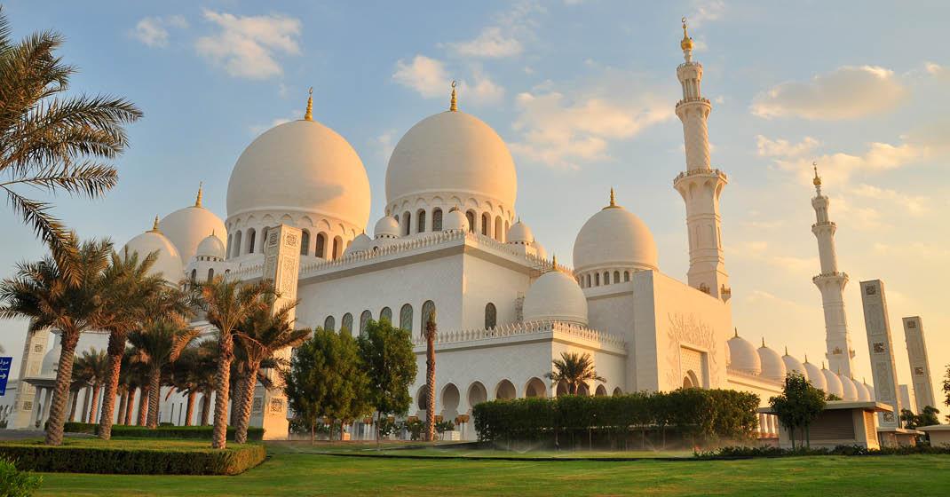 D_Dubai_Silvester_Zayed Moschee_Abu Dhabi