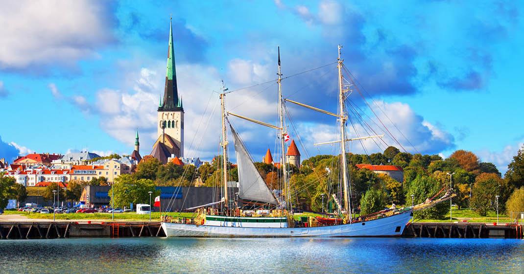 Mein Schiff 1 - Die Ostsee und das Baltikum