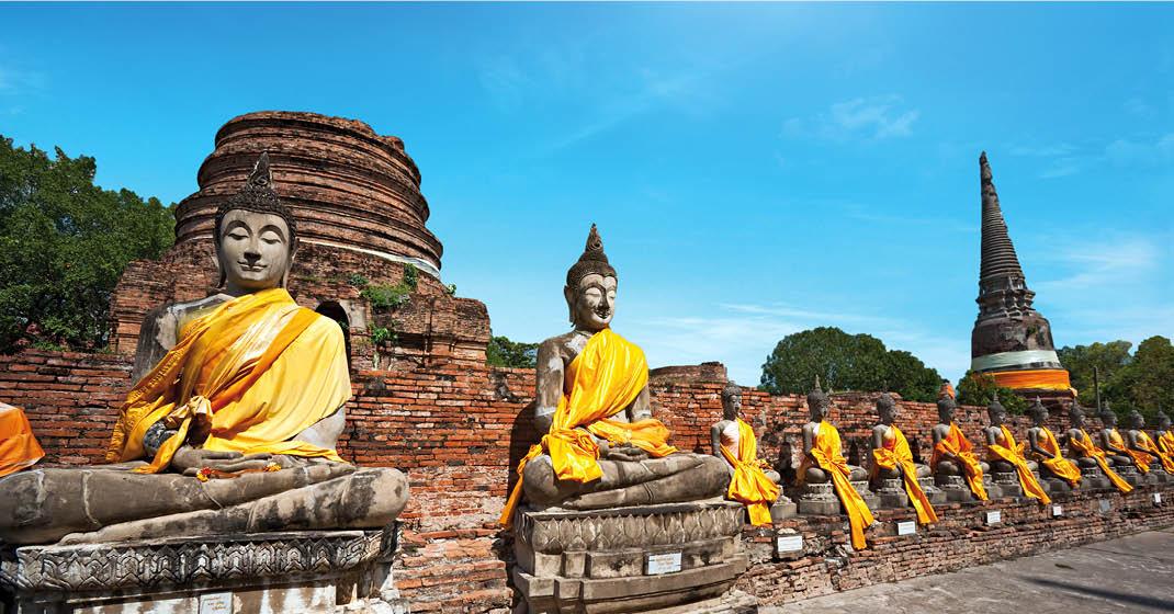 Thailand_Tempel-mit-Buddha