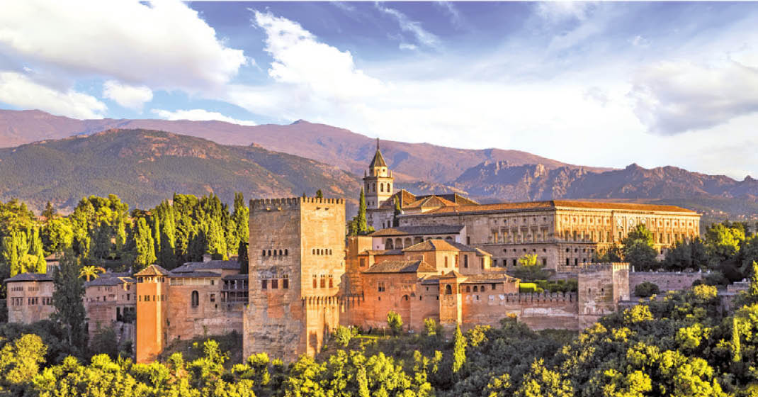Andalusien_Alhambra