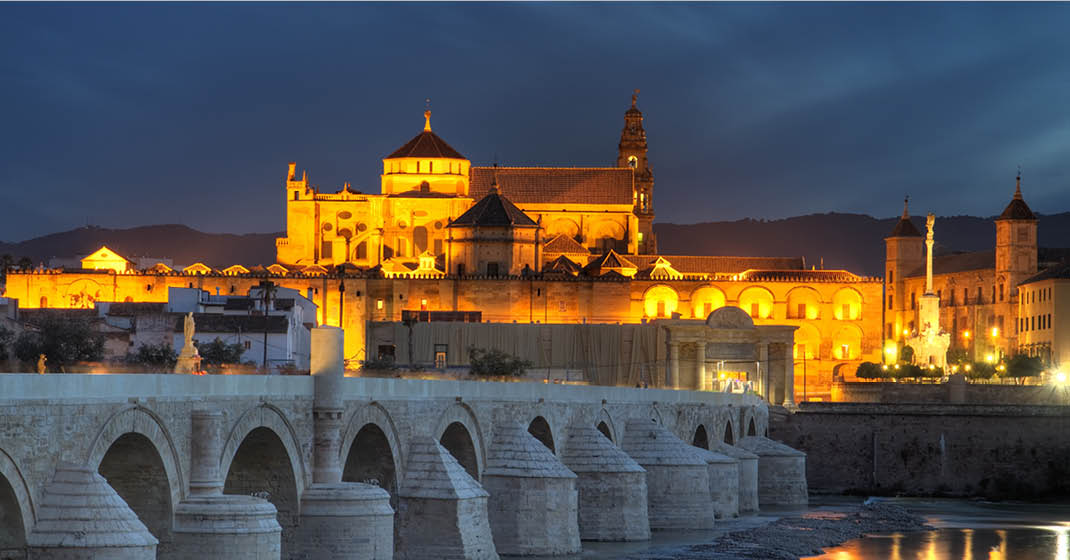 Andalusien_Fuerte_Conil_Andalusie_Cordoba
