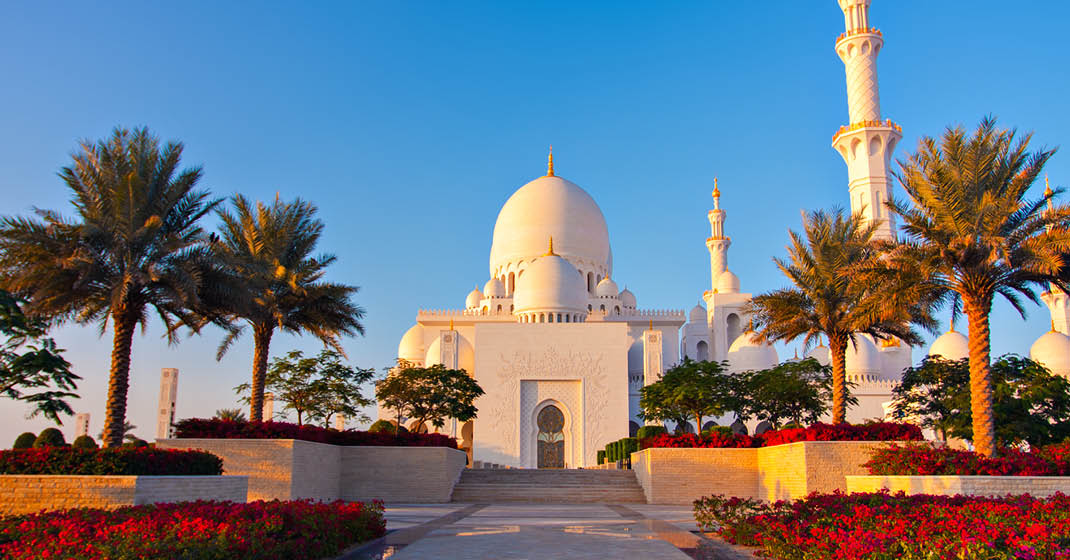 Arabische-Emirate_Sheikh-Zayed-Mosque