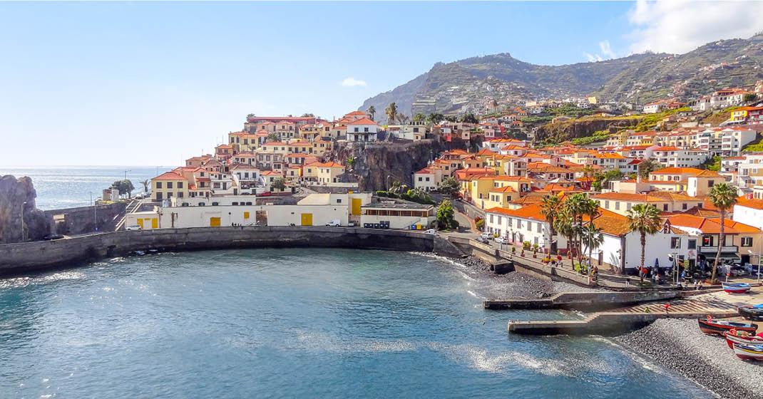 KF8611_Funchal Madeira