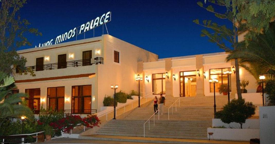 Kreta_Hotel Minos Palace