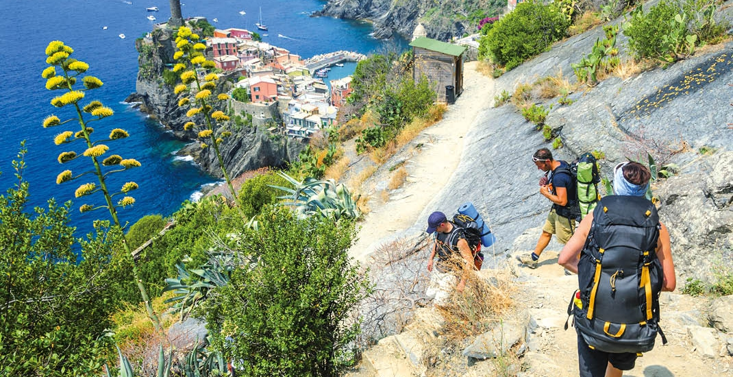 Kroatien Aktiv_Wandern