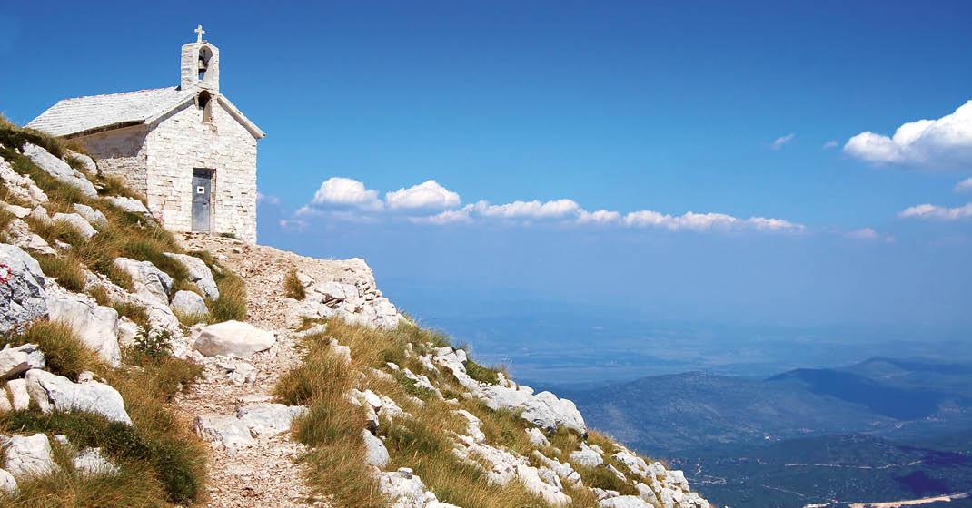 Kroatien Aktiv_Wandern_Biokovo