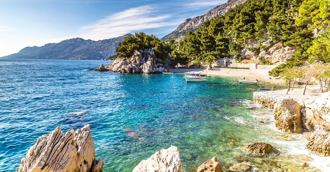 Kroatien Aktiv_Wandern_Küste