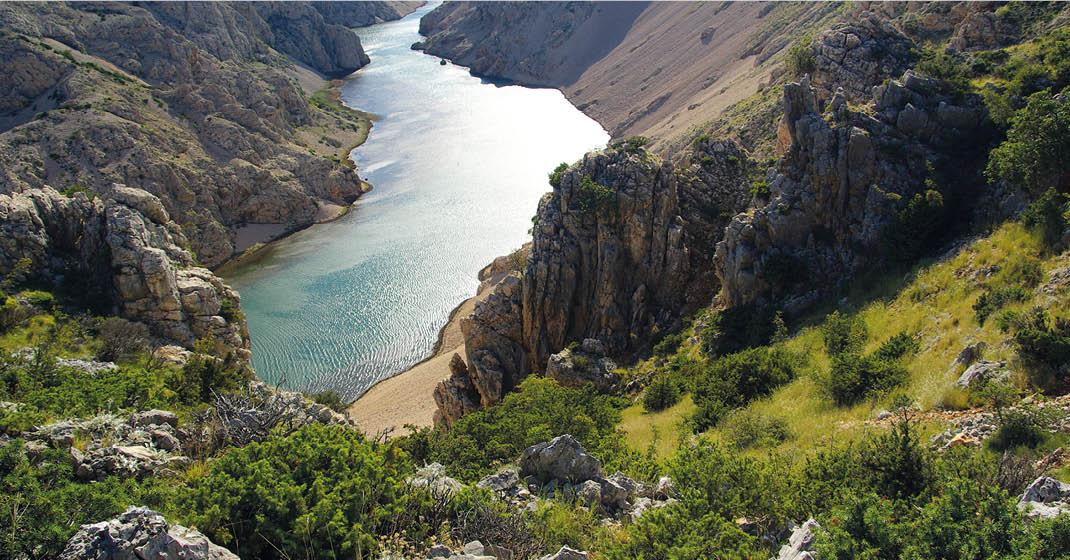 Kroatien-winnetou_Plitvicer-See