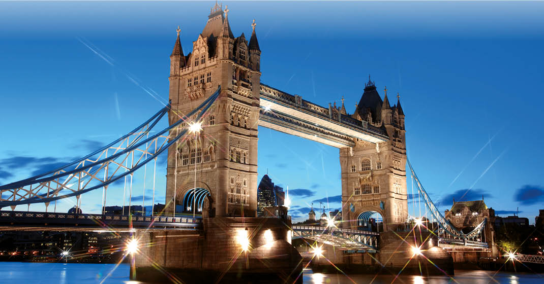 London_Tower Bridge