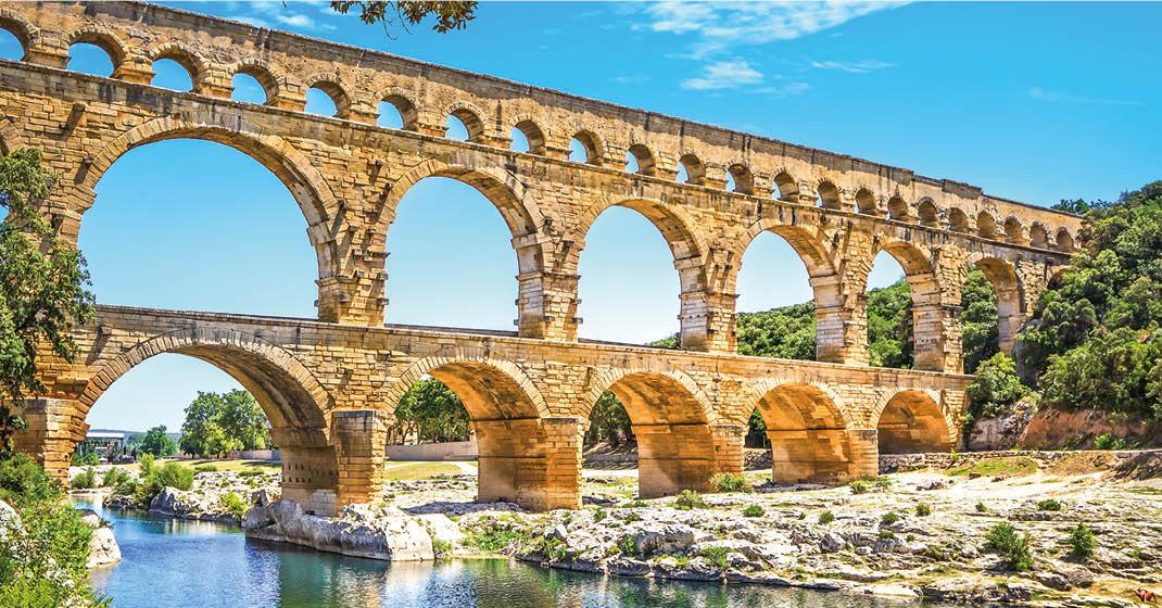 MS-Gloria_Roman-aqueduct-Pont-du-Gard