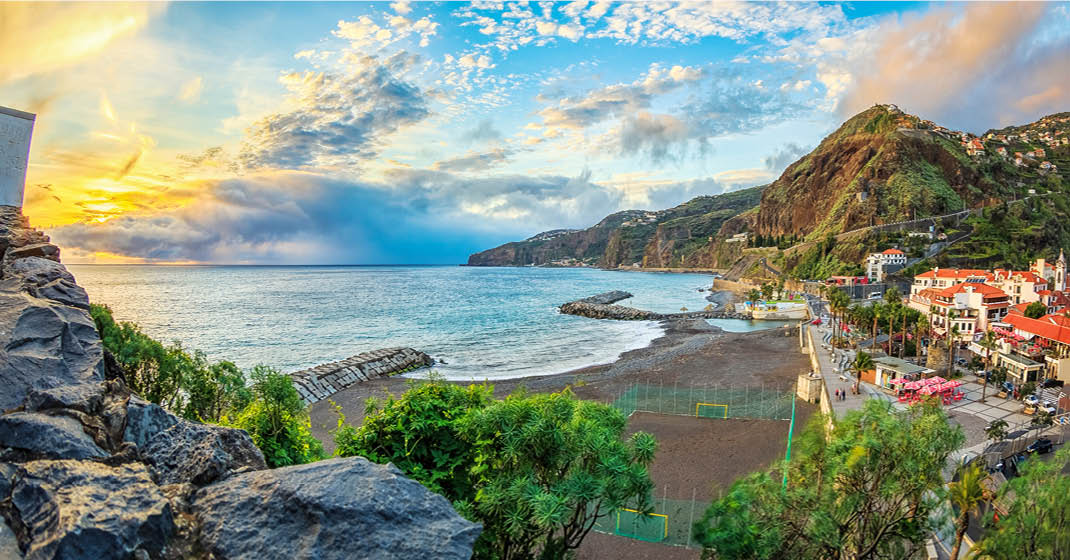 Madeira_Sonnenuntergang_Ribeira_Brava