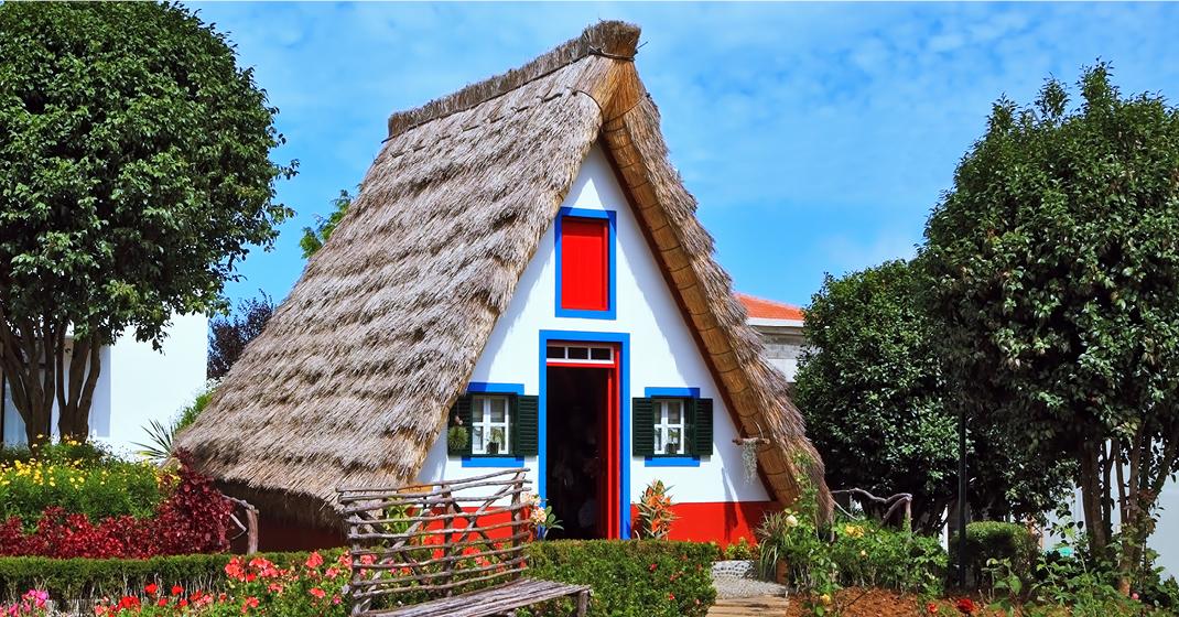 Madeira_kleine_Haus