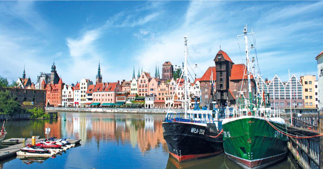 Polen_Masuren_Danziger-Hafen