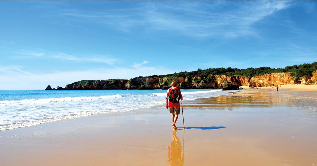 Portugal Softwandern