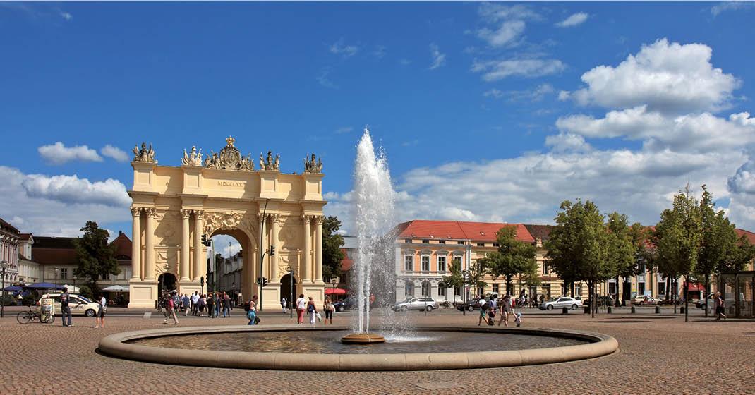 Potsdam_Brandenburger-Tor