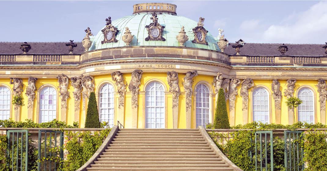 Potsdam_Sans-Souci
