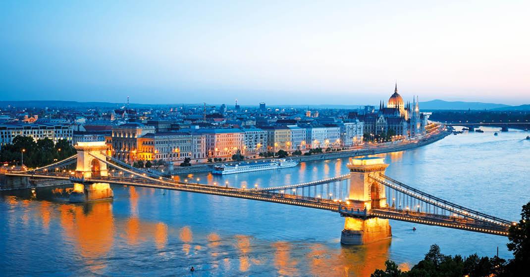 Prinzessin_Isabella_Abendstimmung-in-Budapest