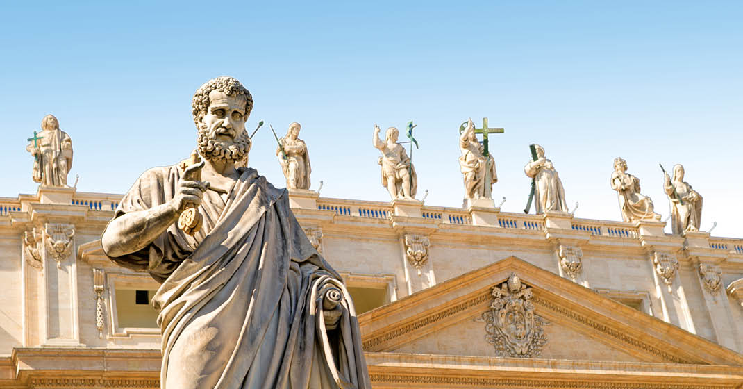 Rom Antik