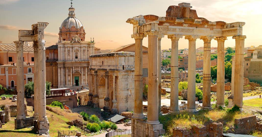 Rom Antike