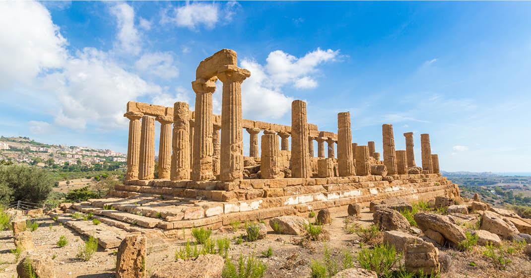 Sizilien_Agrigent_Tempel
