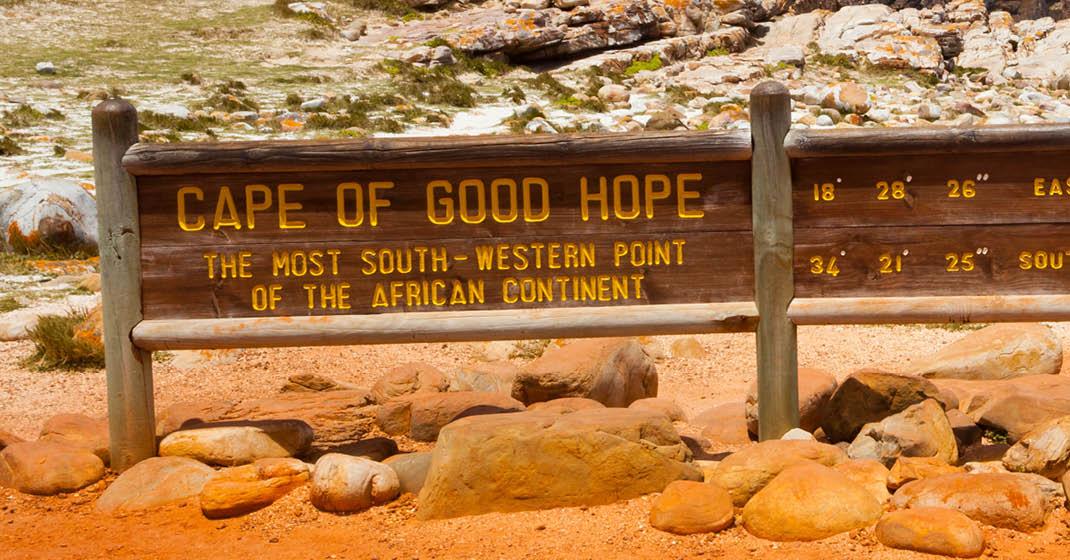 Suedafrika_Schild-Kap-der-guten-Hoffnung