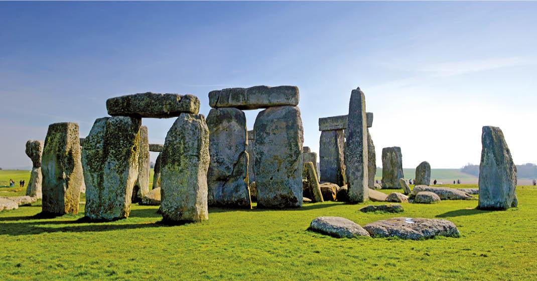 Suedengland_Stonehenge