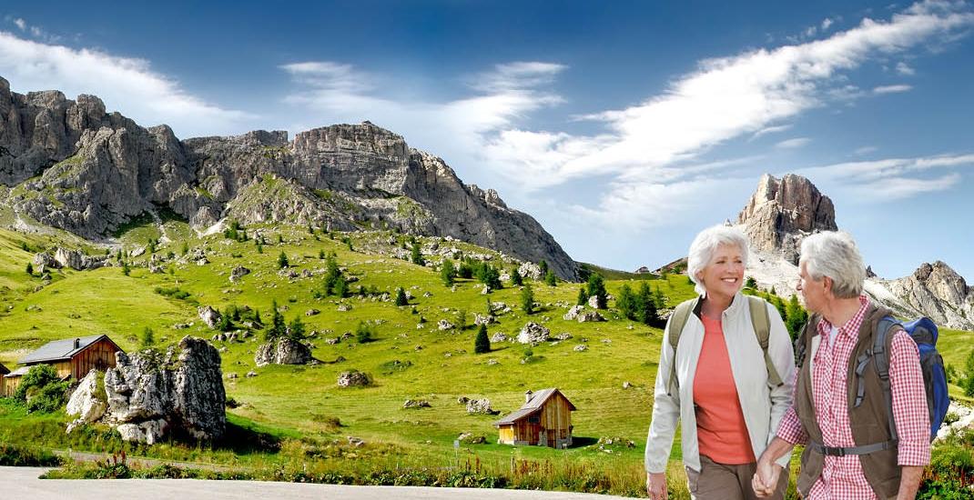 Suedtirol_Blick-auf-die-Dolomiten