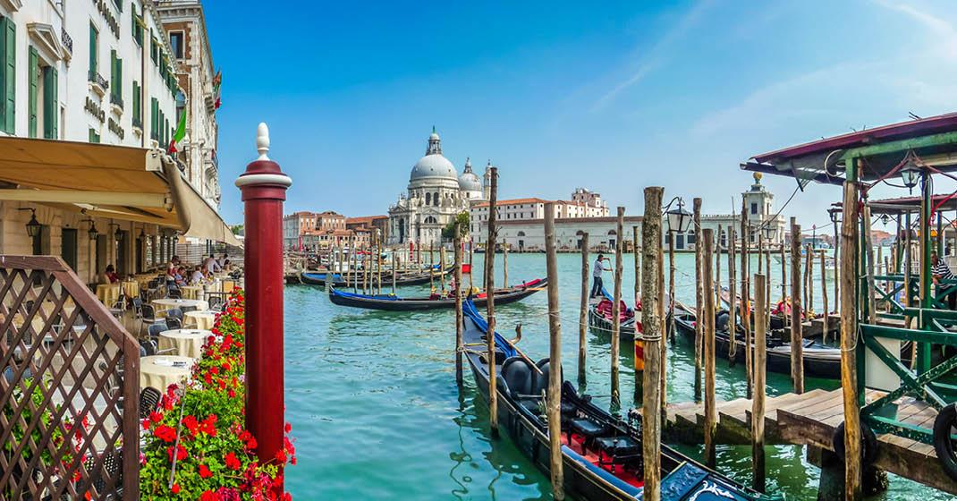 Venetien_Venedig