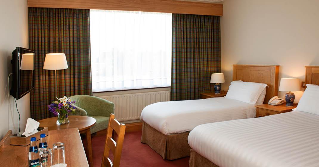 irland_connemaran_Hotelzimmer