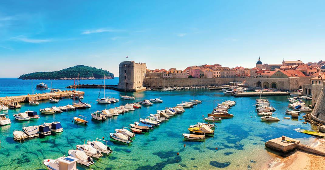 klassiker_Hafen Makarska