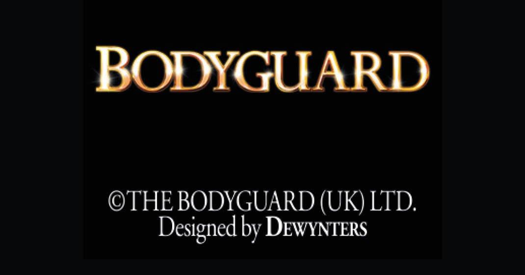 stuttgart_Musical_Bodyguard-Logo