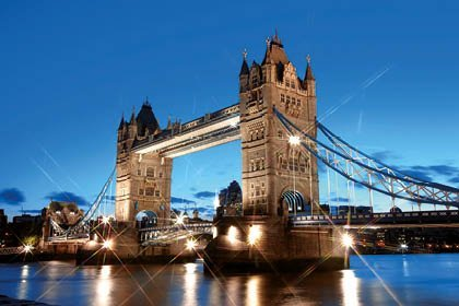 London FL8573 Beitragsbild - LONDON - Exklusives Reisepaket in einem exklusiven Hotel