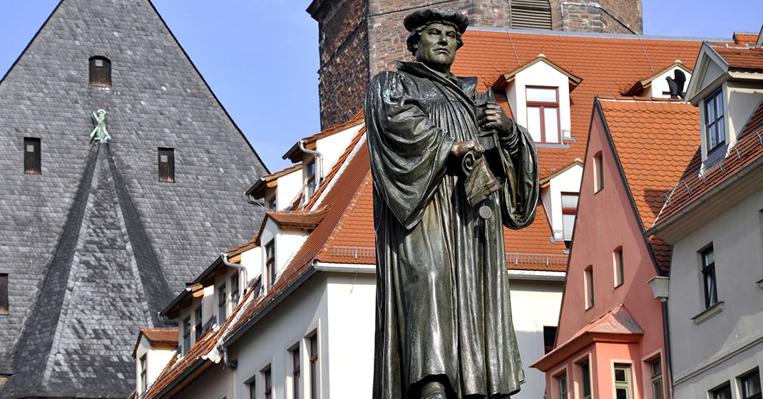 Luther_BU8503_Martin Luther Lutherstadt