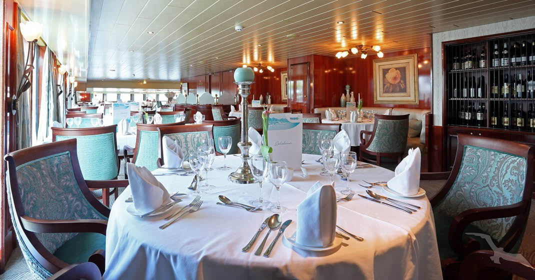 MS RheinPrinzessin_Restaurant_KF8529