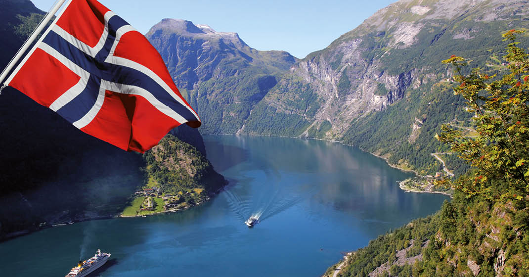 Norwegen_KF8143_traumhaftes Fjord