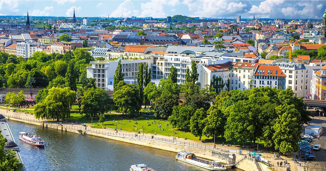 Potsdam_Hauptstadt Brandenburgs