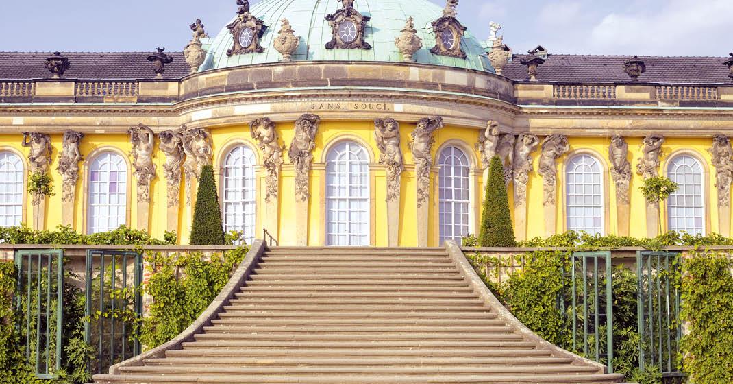 Potsdam_Sanssoucci