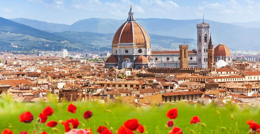Toskana_BU8525_Blick auf Florenz