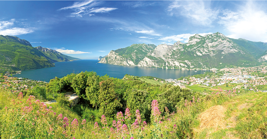 BU8486_Gardasee Wandern_