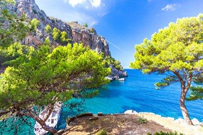 FL8544 Exklusive Wandertour Mallorca Beitrag - MALLORCA - Exklusive Wandertour