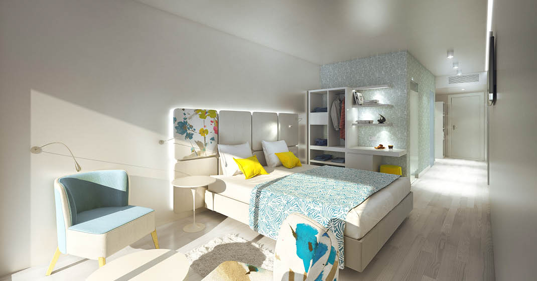 Hotel Jakov_Zimmerbeispiel_FL8060