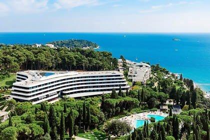 Hotel Lone FL8137 Beitragsbild - Kroatien - Istrien - Hotel LONE