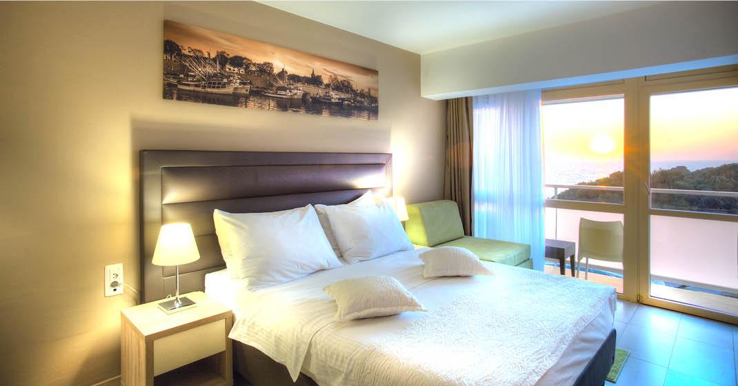 Hotel Pinija_Zimmerbeispiel_FL8460