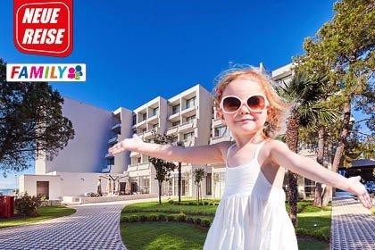 Hotel Sol Sipar FL8060 Beitragsbild  - Kroatien - Istrien - Hotel SOL SIPAR