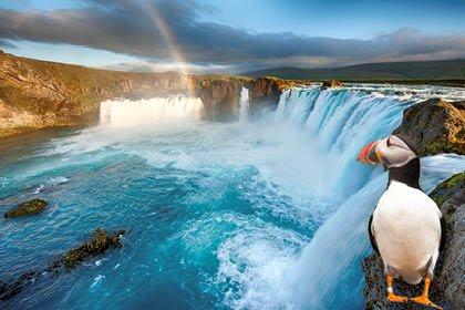 Island, Beitragsbild