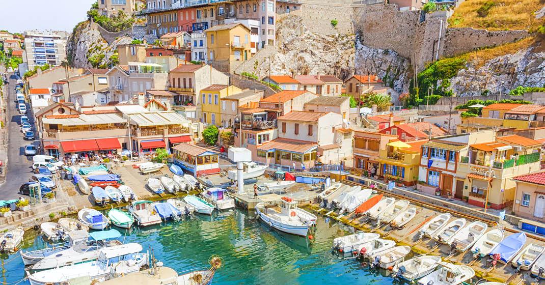Italienische Riviera_BU8497_The Vallon des Auffes