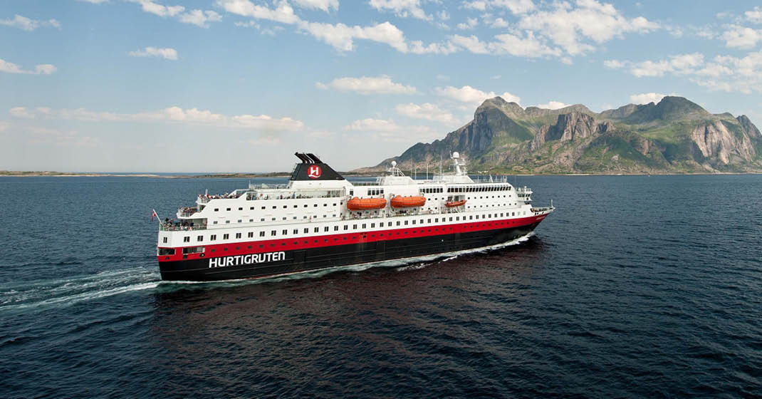MS Richard With-Herbst mit Hurtigruten_3