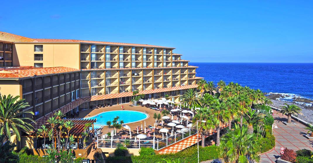 Sterne Hotel Funchal