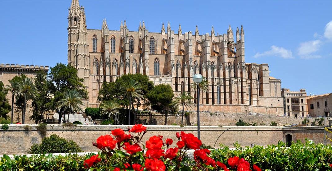 Mallorca Select Kathedrale Palma
